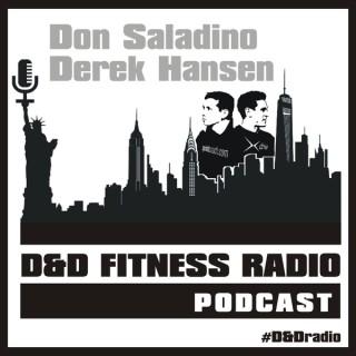 D&D Fitness Radio Podcast