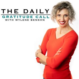 Daily Gratitude Call