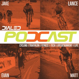 Dialed Podcast