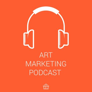 Art Marketing Podcast: How to Sell Art Online and Generate Consistent Monthly Sales