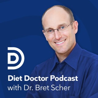 Diet Doctor Podcast