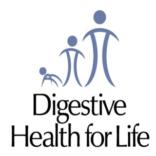 Digestive Health for Life Podcast Series