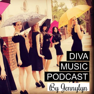 Diva Music Podcast | JENNYLYN
