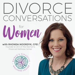 Divorce Conversations for Women