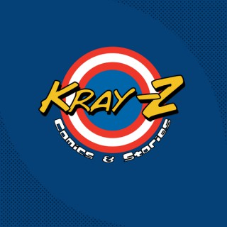 Kray Z Comics And Stories
