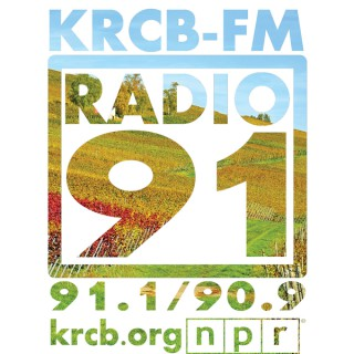 KRCB-FM: Word By Word