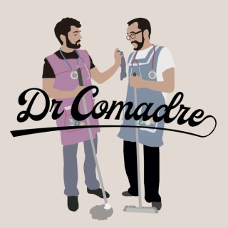 Dr Comadre's Podcast