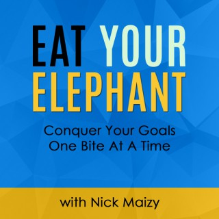 Eat Your Elephant