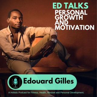 Ed Talks Daily: Personal Growth and Motivation