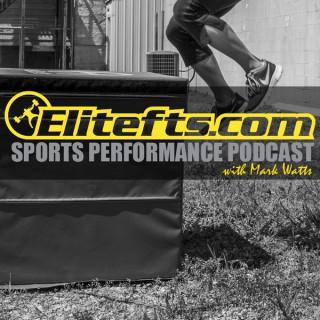 Elitefts Sports Performance Podcast