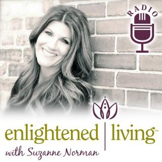 Enlightened Living Radio   Enlightened Mind, Healthy Body