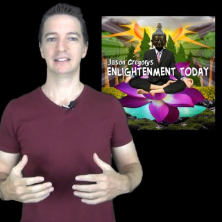 Enlightenment Today with Jason Gregory