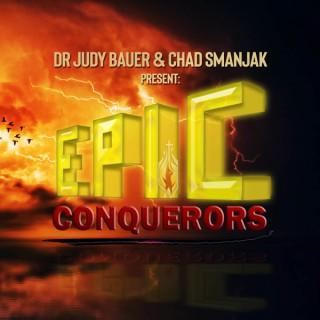 Epic Conquerors podcast