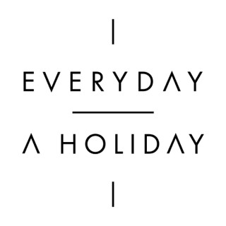 Everyday a Holiday Podcast - Life Is Worth Celebrating