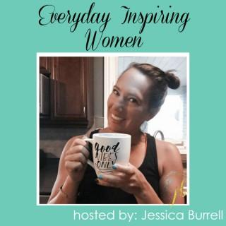 Everyday Inspiring Women podcast