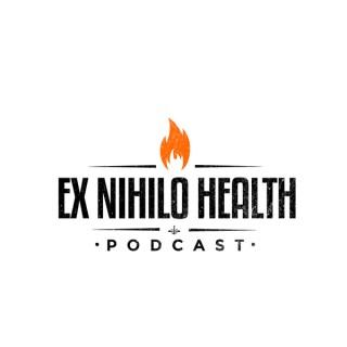 Ex Nihilo Health Podcast: Fitness   Paleo nutrition   Mental Performance   Christianity   Eddie Williams