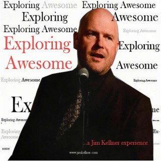 Exploring Awesome w/ Hypnotist Jim Kellner