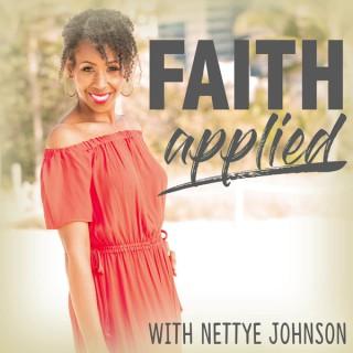 Faith Applied