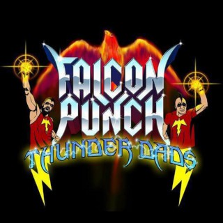 Falcon Punch Thunder Dads