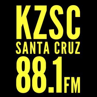 KZSC FM on-demand