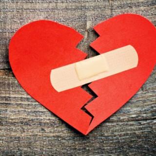 Feel Better Faster Breakup Podcast