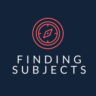 Finding Subjects: A Personal Journal