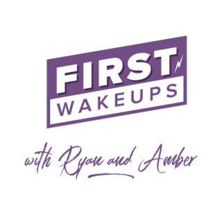 First Wakeups with Ryan and Amber