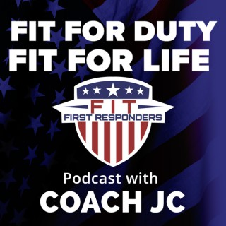 Fit For Duty. Fit For Life