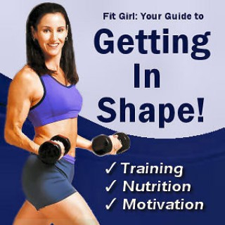 Fit Girl Guide Podcast