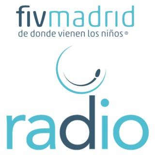 FivMadrid Radio: Infertilidad y Embarazo