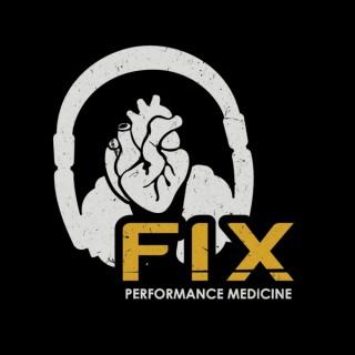 FIX Performance Medicine