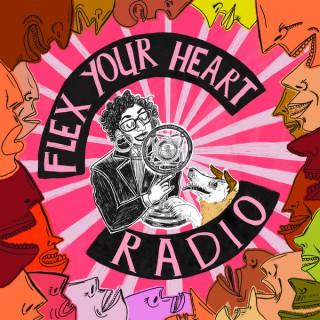 Flex Your Heart Radio