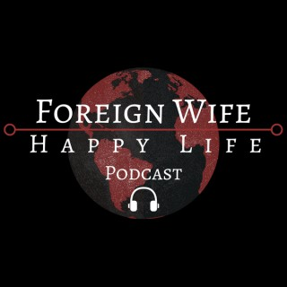 Foreign Wife Happy Life