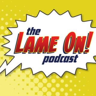 Lame On! Comics