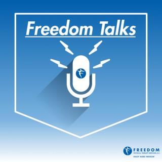 Freedom Talks