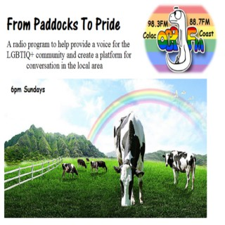 From Paddocks To Pride