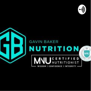 Gav Baker Nutrition - Weight Loss pod cast