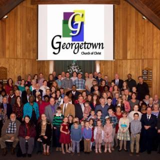 Georgetown church of Christ