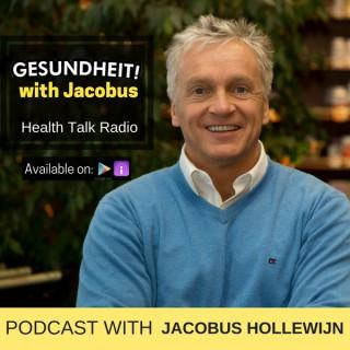 Gesundheit with Jacobus