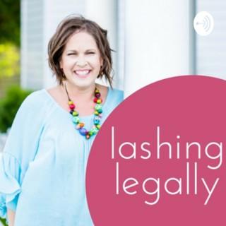 Lashing Legally