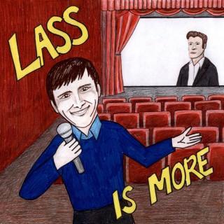 Lass is More with Josh Lasser