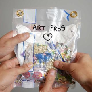 Art Pros Podcast