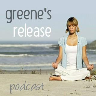 Greene's Release Podcast