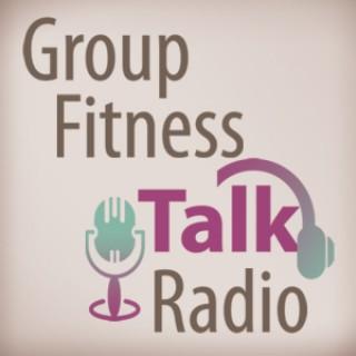 Group Fitness Instructor Talk Radio