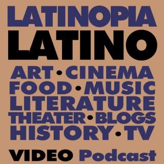 Latinopia.com - Latino Arts, History, Culture & Entertainment