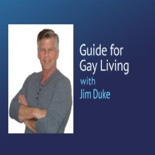 Guide for Gay Living – Jim Duke