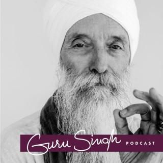 Guru Singh Podcast