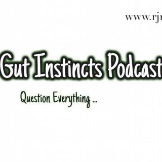 Gut Instincts Podcast