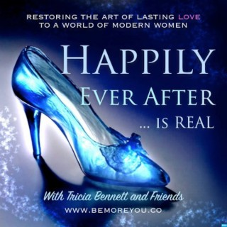 Happily Ever After ... is REAL!