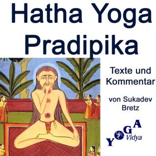 Hatha Yoga Pradipika - Verse und Kommentare
